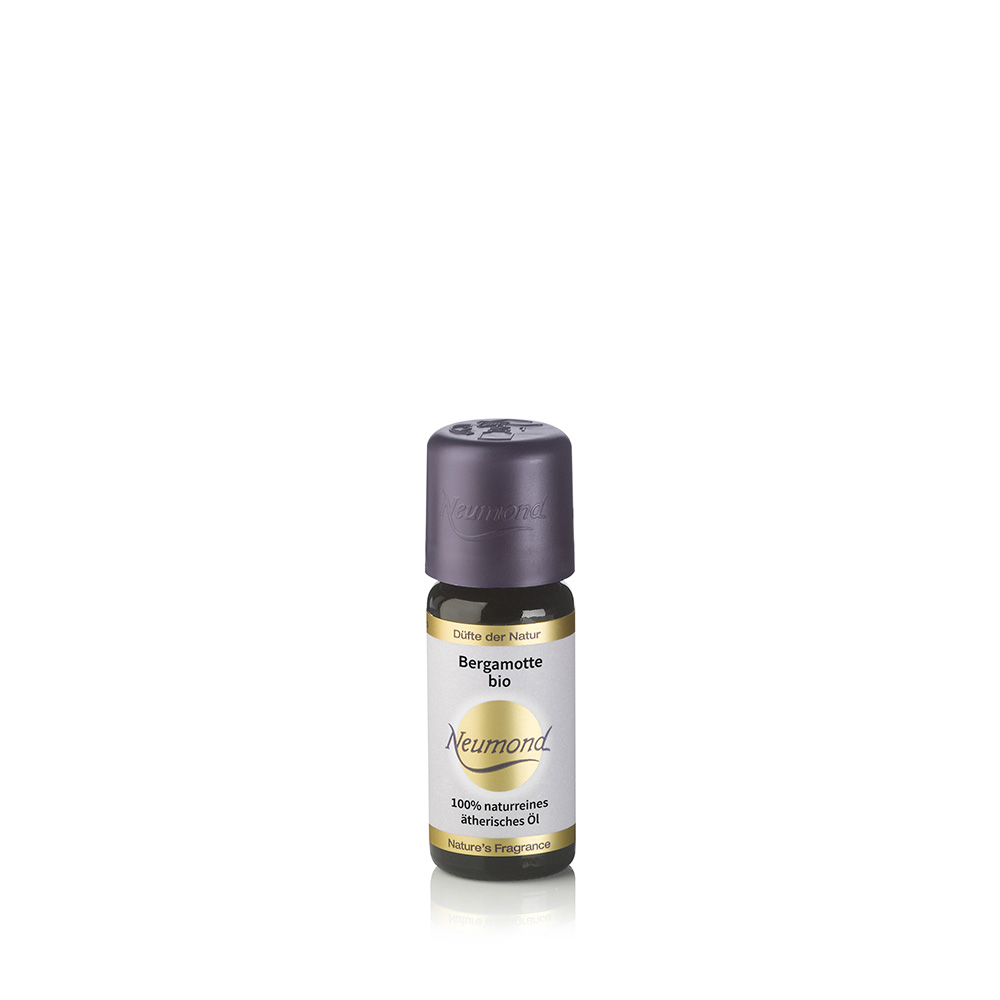 Bergamotte bio, 10ml