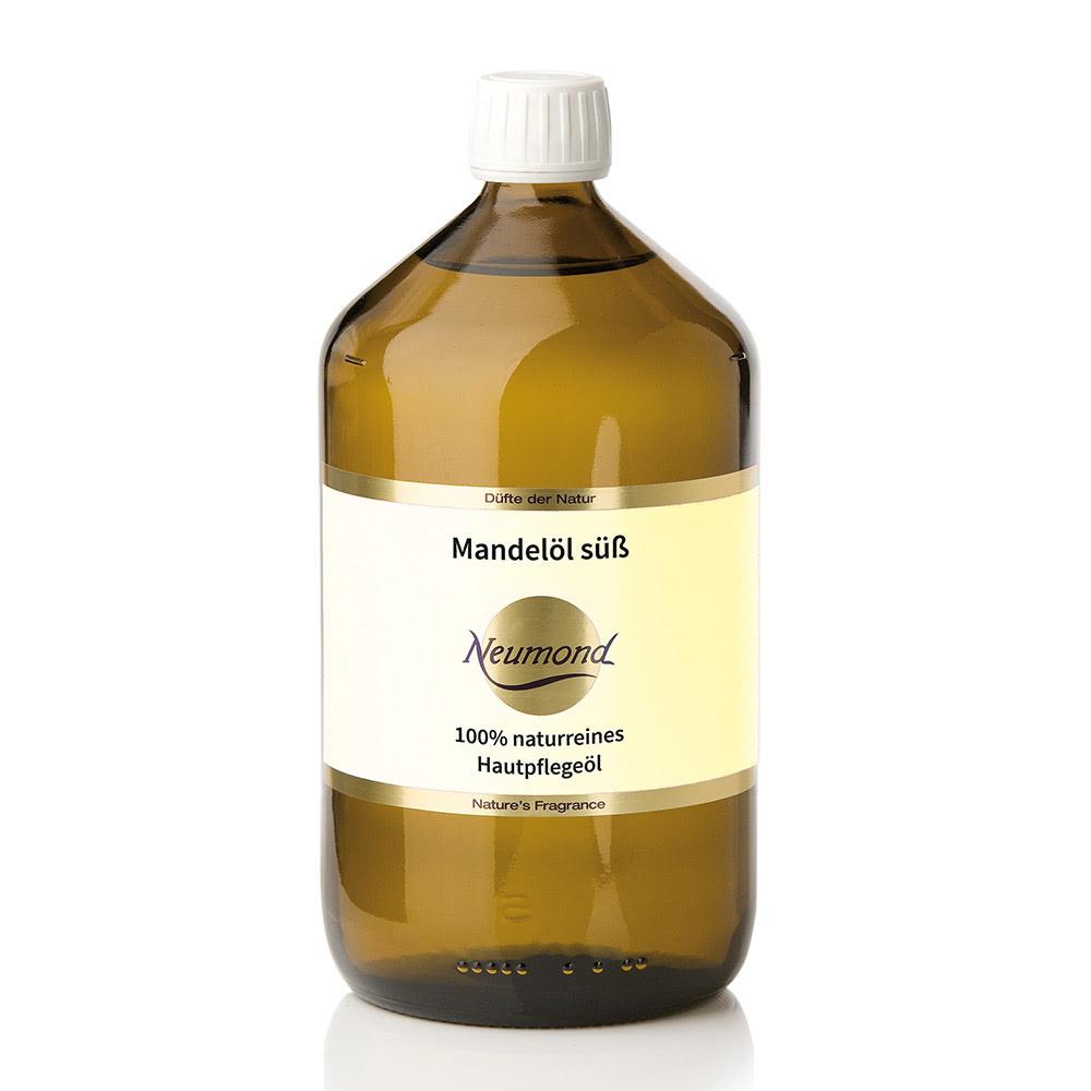 Mandelöl süß, 1000ml