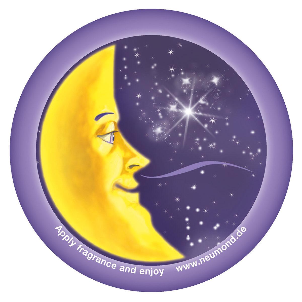 Duft-Vlies Mond mit Kordel, 50er-Pack, 1Pk.