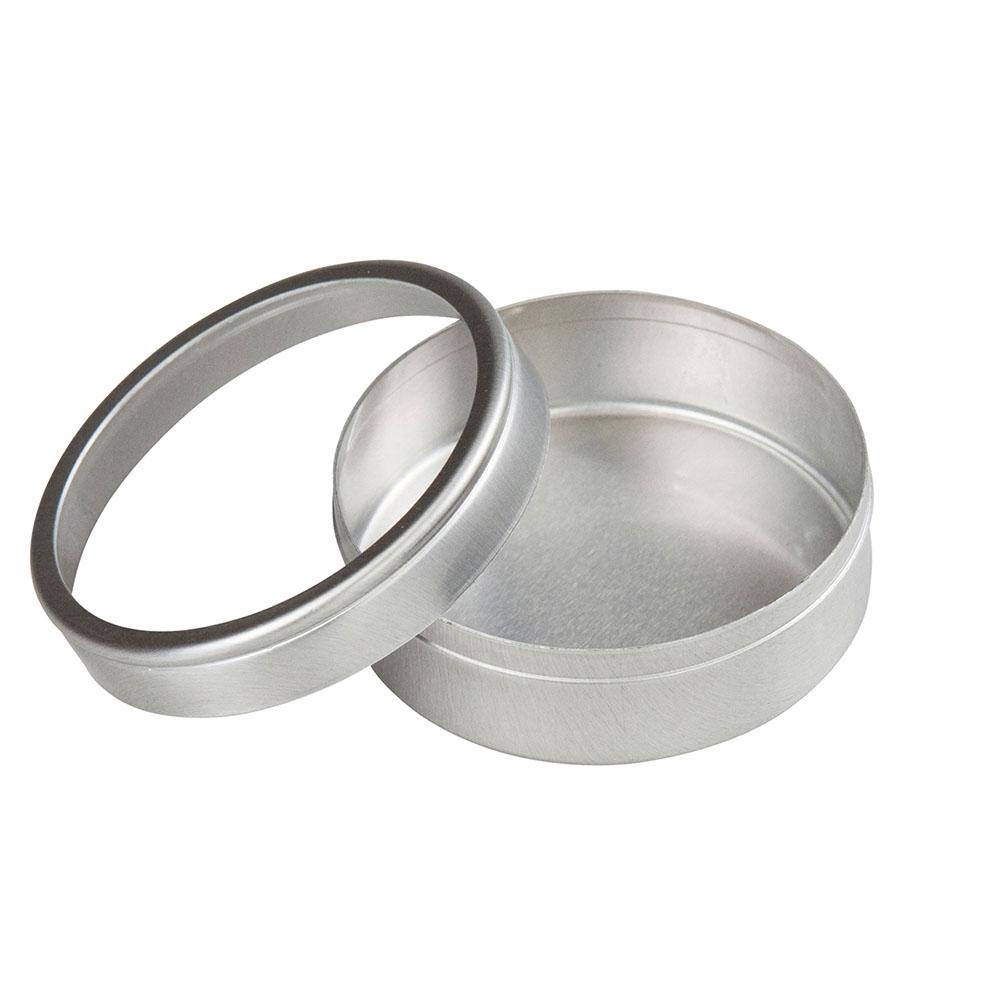 Dose für Duftkeramik, ø5cm, 1St.