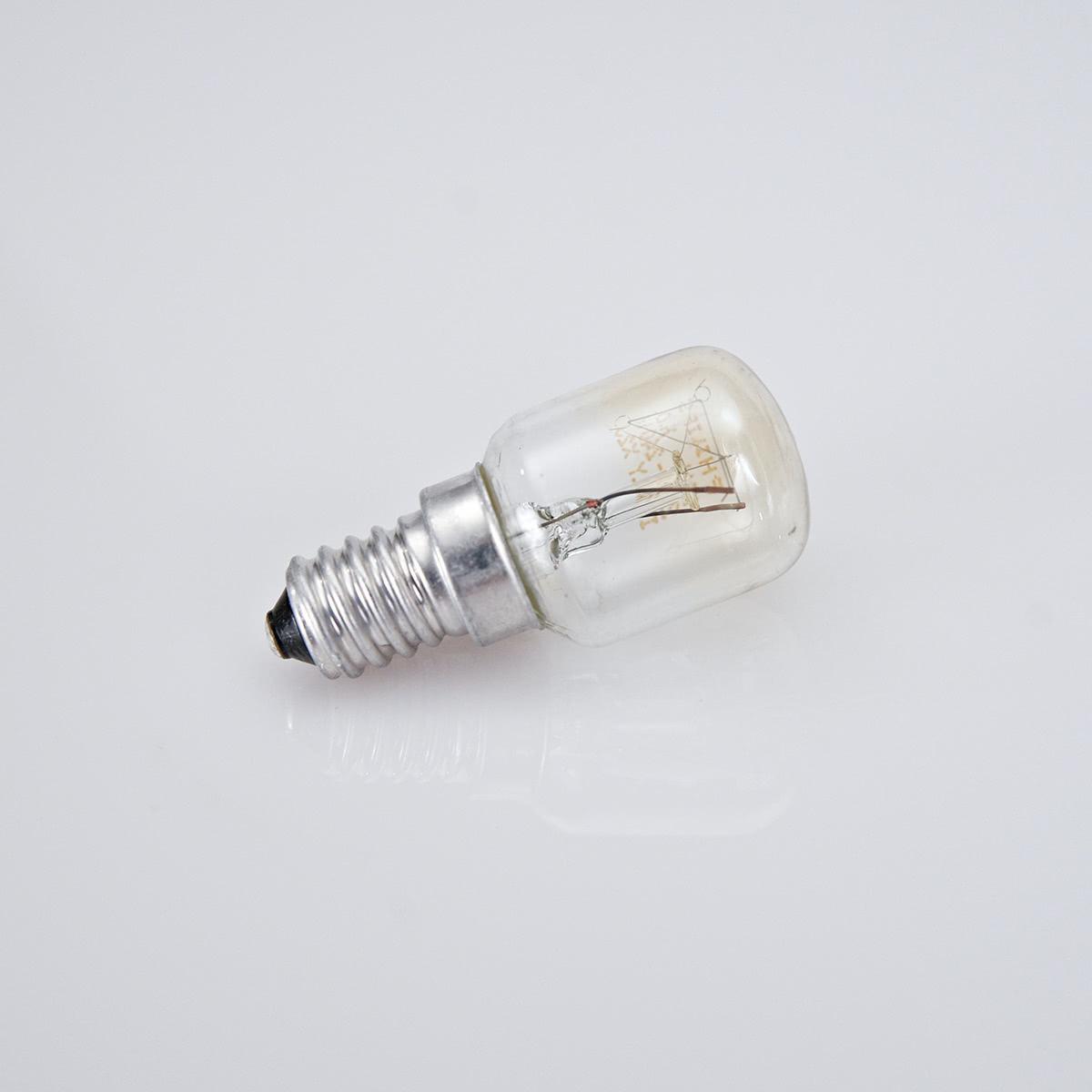 Ersatz-Glühbirne 15W für Alabaster-Duftlampen, 1St.