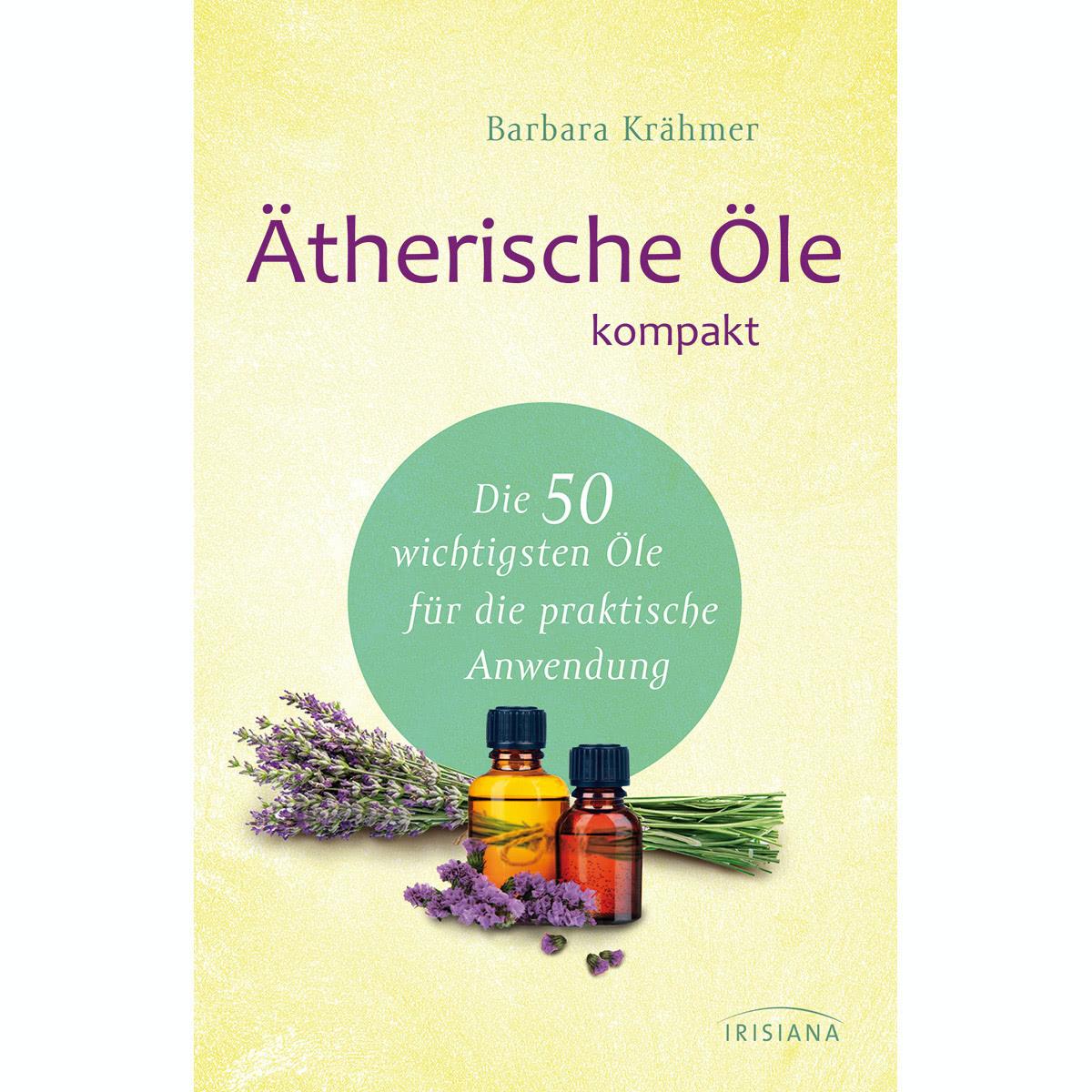 Ätherische Öle kompakt, 1St.