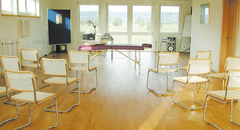 Neumond Seminarraum